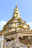 Wat Pha Kaew Stock Photo