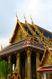 Wat Pha Keaw (Temple) Royalty Free Stock Photo