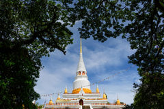 Wat Pha Kho. Pagoda in southern of Thailand Stock Image