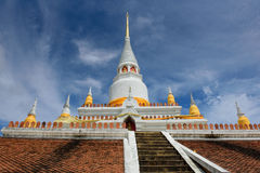 Wat Pha Kho Royalty Free Stock Images