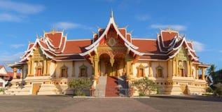 Wat Pha Luang, 免版税图库摄影