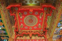 Wat pha-that luang, laos stock image