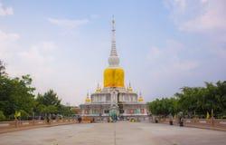Wat Pha That Na Doon Imagenes de archivo
