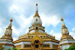 Wat Pha Nam Thip Thep Prasit Wanaram Fotografía de archivo libre de regalías