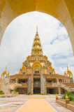 Wat pha soin keaw temple , thailand Stock Photos