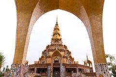 Wat pha soin keaw temple , thailand. Wat pha soin keaw, temple in thailand stock photography