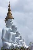 Wat Pha Son Keaw Stockfoto