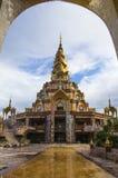 Wat pha sorn kaew 图库摄影