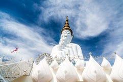 Wat pha sorn kaew 库存照片