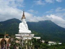 Wat Pha Sorn Kaew stock photo
