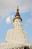 Wat Pha Sorn Kaew dat ook als Wat Phra That Pha Kaew wordt bekend, is een Boeddhistische klooster en een tempel in Phetchabun, Th Royalty-vrije Stock Afbeeldingen