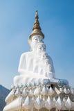 Wat Pha Sorn Kaew igualmente conhecido Fotos de Stock