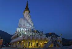 Wat Pha Sorn Kaew - Petchabun Stockfotografie