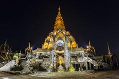 Wat Pha Sorn Kaew - Petchabun Stockbild