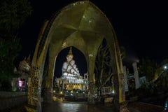 Wat Pha Sorn Kaew - Petchabun Lizenzfreies Stockfoto