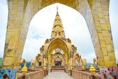 Wat Pha Sorn Kaew-tempel Royalty-vrije Stock Afbeelding