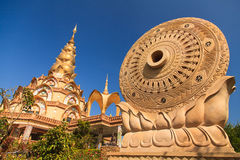 Wat pha sorn kaew Royalty Free Stock Photography