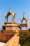 Wat pha sorn kaew Stock Photo