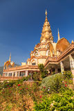 Wat pha sorn kaew Royalty Free Stock Photos