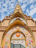 Wat pha sorn kaew Stock Photography