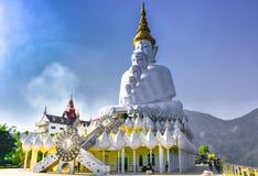 Wat Pha Sorn Kaew Thailand Immagini Stock