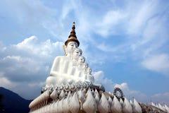 Wat Pha Sorn Kaewn Στοκ εικόνες με δικαίωμα ελεύθερης χρήσης