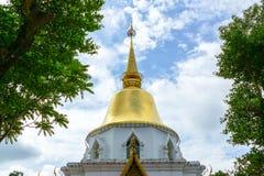 Wat Phadarabhirom Fotografia Stock