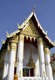 Wat Phai Lom Royalty Free Stock Photos
