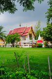 Wat Phai Lom Royalty Free Stock Photography