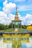 Wat Phakrung Stock Photos