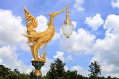 Wat Phakrung Stock Photos