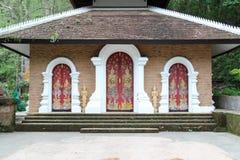 Wat Phalad old Thai temple, Chiangmai, Northern Thailand. Thai temple, Wat Phalad old Thai temple, Chiangmai, Northern Thailand Stock Photos
