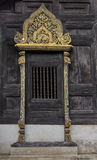 Wat Phan Tao in Chiang Mai, Thailand Royalty Free Stock Image
