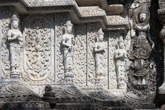 Wat Phan Waen - Чиангмай - Таиланд Стоковая Фотография