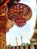 Wat Phanan Choeng royalty-vrije stock foto