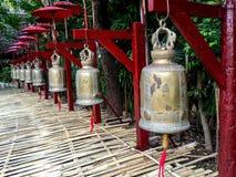 Wat Phantao Στοκ φωτογραφία με δικαίωμα ελεύθερης χρήσης