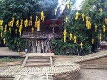 Wat Phantao Στοκ Εικόνα