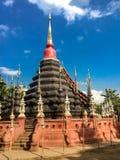 Wat Phantao Στοκ εικόνα με δικαίωμα ελεύθερης χρήσης