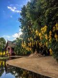 Wat Phantao Στοκ Εικόνες