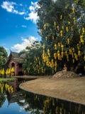 Wat Phantao Στοκ Φωτογραφία