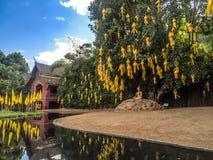 Wat Phantao Στοκ εικόνες με δικαίωμα ελεύθερης χρήσης