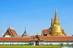 Wat Phar kaew Stock Images