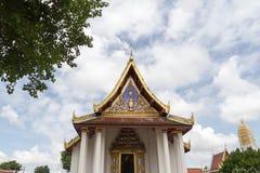 Wat Phar Sri Rattana Mahathat. Temple Stock Photos