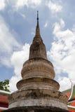 Wat Phar Sri Rattana Mahathat. Temple, Phitsanulok in Thailand Royalty Free Stock Photography