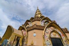 Wat Phasornkaew, Phetchabun, Thailand Stock Photos