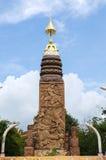 Wat Phasornkaew, Phetchabun, Tailandia Foto de archivo