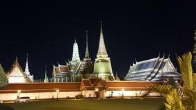 WAT PHASRI RATTANA SATSADARAM or WAT PHAKAO THAILAND Stock Image