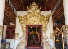 Wat Phaya Wat,南,泰国 免版税库存照片