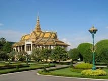Wat Phnom, Cambodia Stock Image