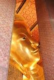 Wat Pho świątynia Opiera Buddha zdjęcie stock